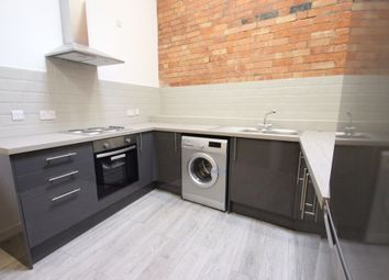 Thumbnail 3 bedroom property to rent in Albion Street, Leicester