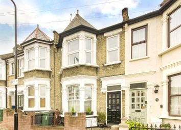 Thumbnail 1 bed flat for sale in Jersey Road, Leytonstone