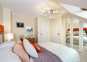 Thumbnail 1 bedroom flat for sale in New Quay Road, Lancaster