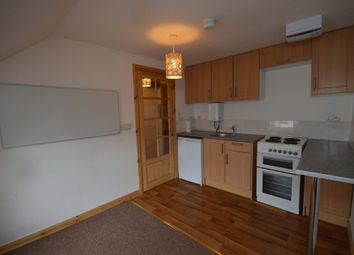 Thumbnail 1 bed flat to rent in 36 Tomnahurich Street, Inverness