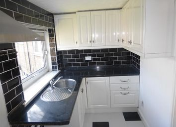 Thumbnail 1 bedroom flat for sale in Tibbats Close, Woodgate Valley, Birmingham
