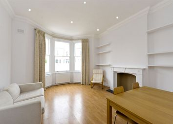 Thumbnail 2 bed flat to rent in Sisters Avenue, London
