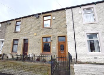 Thumbnail 2 bed terraced house for sale in Lowerhouse Lane, Burnley