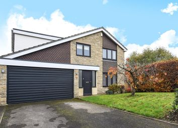 Thumbnail 4 bed detached house for sale in Kennington, Oxfordshire