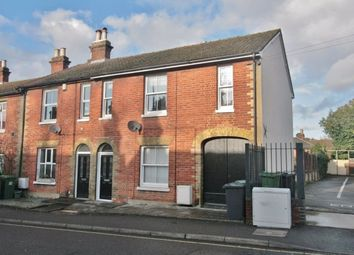 Thumbnail 3 bed terraced house to rent in Sarum Hill, Basingstoke