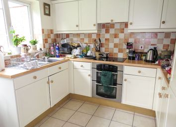 Thumbnail 4 bed detached house for sale in Orton Road, Earl Shilton, Leicester