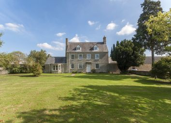 Thumbnail 6 bed farmhouse to rent in Water Eaton, Oxford