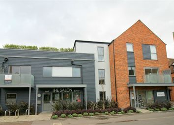 Thumbnail 2 bedroom flat for sale in Southampton Road, Ringwood, Hampshire