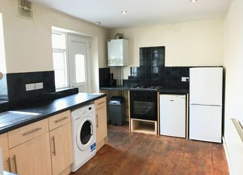 Thumbnail 4 bed property to rent in Clifton Place, North Hill, Plymouth