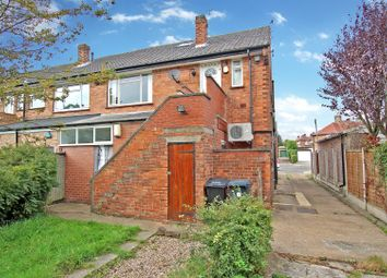 Thumbnail 2 bed maisonette for sale in Beechwood Road, Arnold, Nottingham