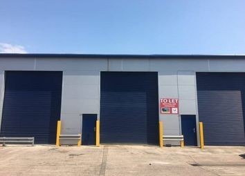 Thumbnail Industrial to let in Unit 3C, Albany Industrial Estate, Aaragon Street, Newport