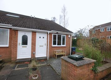 Thumbnail 1 bed bungalow to rent in Whitebridge Walk, Gosforth, Newcastle Upon Tyne