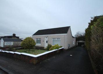 3 bed bungalow for sale in Waverley Street, Coatbridge, North Lanarkshire ML5