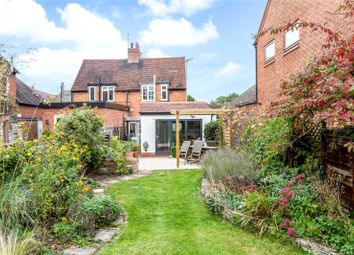 Thumbnail 2 bedroom semi-detached house for sale in High Street, Broom, Alcester