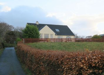 Thumbnail 6 bed detached house for sale in Isle Ornsay, Isle Of Skye