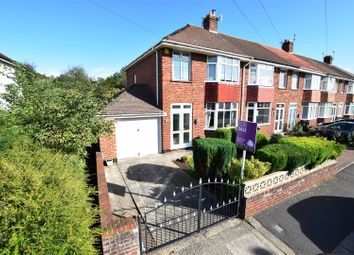 Thumbnail 3 bed property for sale in Dursley Road, Bristol