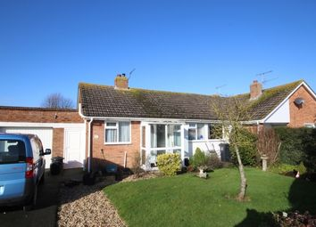 Thumbnail 2 bed semi-detached bungalow for sale in Ash Tree Road, Burnham-On-Sea