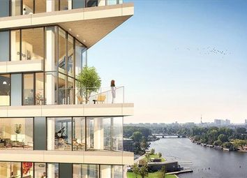 Thumbnail 3 bed apartment for sale in Amsterdam, The Netherlands