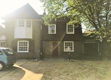 2 bed flat to rent in Shortlands Road, Bromley BR2