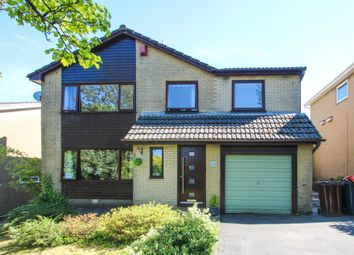 5 bed detached house for sale in Maden Road, Bacup, Rossendale OL13