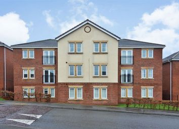 Thumbnail 1 bedroom flat for sale in Blue Cedar Drive, Streetly, Sutton Coldfield