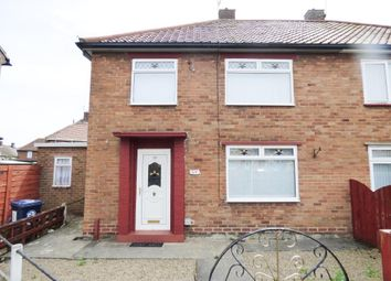 Thumbnail 3 bedroom terraced house for sale in Shaftsbury Road, Middlesbrough