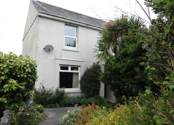 Thumbnail 3 bed semi-detached house for sale in Wesley Terrace, Bugle