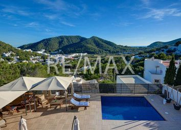 Thumbnail 5 bed villa for sale in Playa De Cala Llonga, Ibiza, Spain