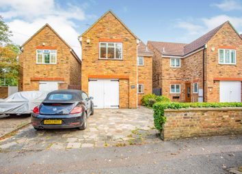 Thumbnail 3 bed detached house for sale in Vernon Drive, Uxbridge