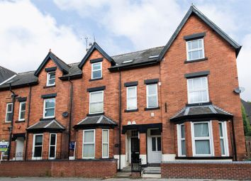 Thumbnail 2 bedroom terraced house to rent in Hope Drive, The Park, Nottingham