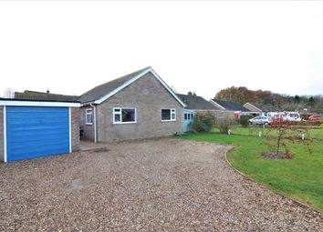 Thumbnail 3 bed detached bungalow for sale in Windmill Avenue, Dereham