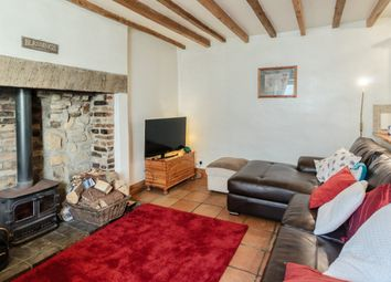 Thumbnail 1 bed semi-detached house for sale in The Hill, Prudhoe, Northumberland