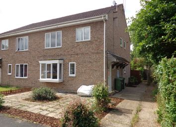 Thumbnail 2 bed maisonette to rent in Ainsley Gardens, Eastleigh
