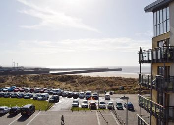 Thumbnail 1 bed flat for sale in St Margarets Court, Swansea Maritime Quarter