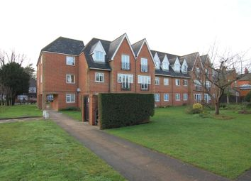 1 bed flat for sale in Watermans, Junction Road, Romford RM1