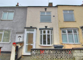 2 bed terraced house for sale in Owen Street, Coalville LE67
