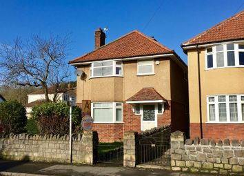 Thumbnail 4 bed detached house for sale in Milton Road, Milton, Weston-Super-Mare