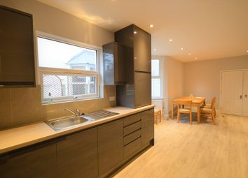Thumbnail 5 bed terraced house to rent in Frobisher Road, London