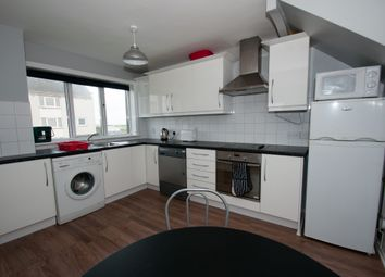 Thumbnail 3 bed flat to rent in Golf Road, Aberdeen