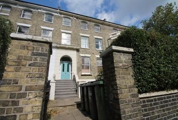 Thumbnail 2 bed flat to rent in Breakspears Road, London