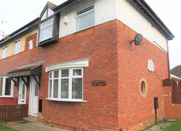 Thumbnail 3 bedroom detached house to rent in Tennyson Avenue, Eston, Middlesbrough