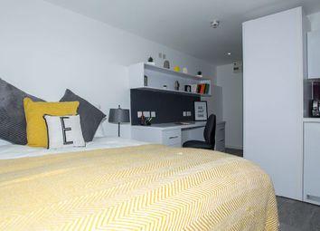 Thumbnail Studio to rent in The Pavement, Popes Lane, London