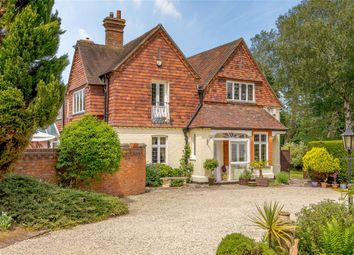 Thumbnail 5 bed detached house for sale in Greenham, Newbury, Berkshire