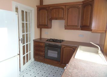 Thumbnail 2 bedroom flat to rent in Moorburn Road, Largs, North Ayrshire