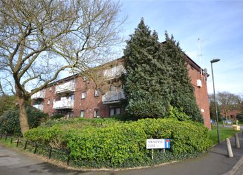 Thumbnail 2 bedroom flat for sale in Springfield Close, London