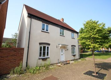 Thumbnail 4 bed detached house to rent in Pewter Court, Wilnecote, Tamworth