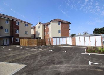 Thumbnail 2 bed flat to rent in Westinghouse Park, Chippenham, Wiltshire