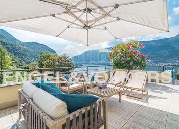 Thumbnail Apartment for sale in Via Regina 43, Faggeto Lario, Como, Lombardy, Italy