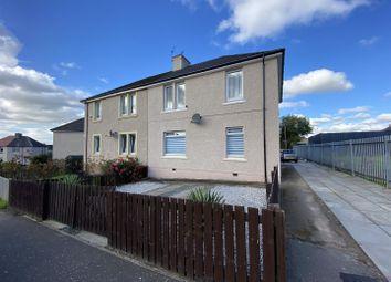 Thumbnail 1 bedroom property for sale in Fallside Avenue, Uddingston, Glasgow