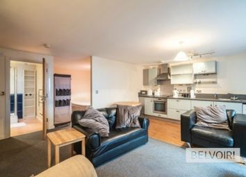 Thumbnail Studio to rent in Westgate Apartments, 10 Arthur Place, Birmingham